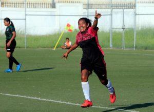 Deonisa Barreto (17), Maranatha FC