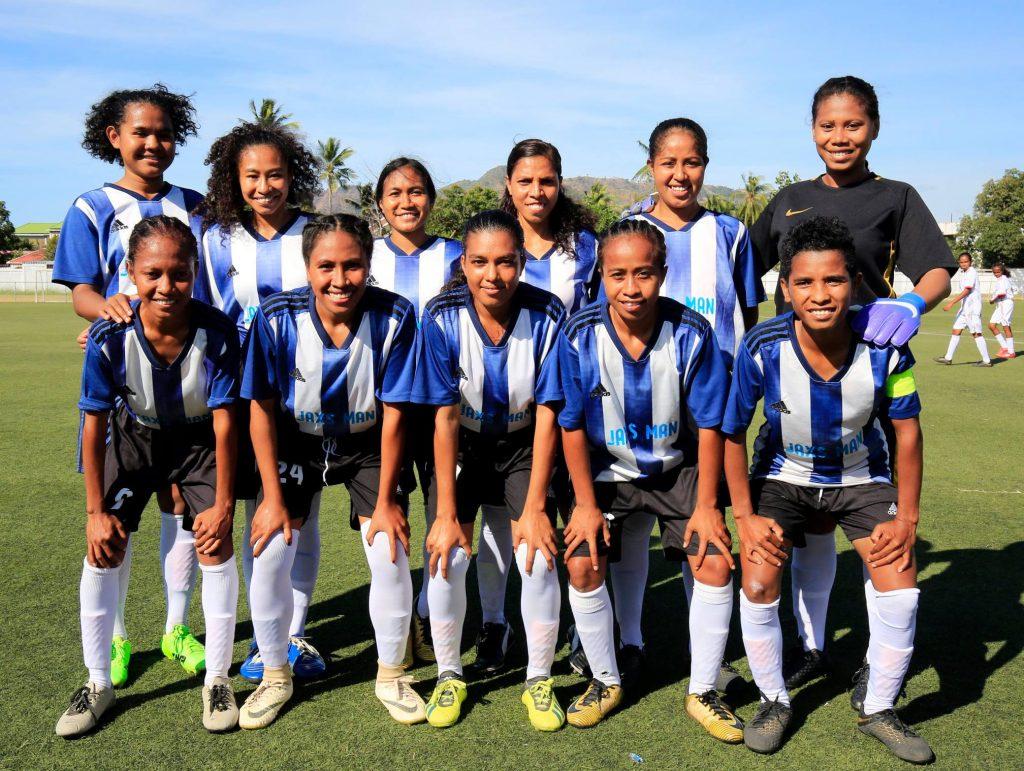 Ekipa Academica FC