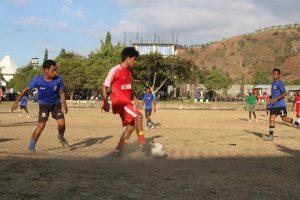 FC DIT vs FC Aitana Hasai Kosar Prepara Kopa FFTL