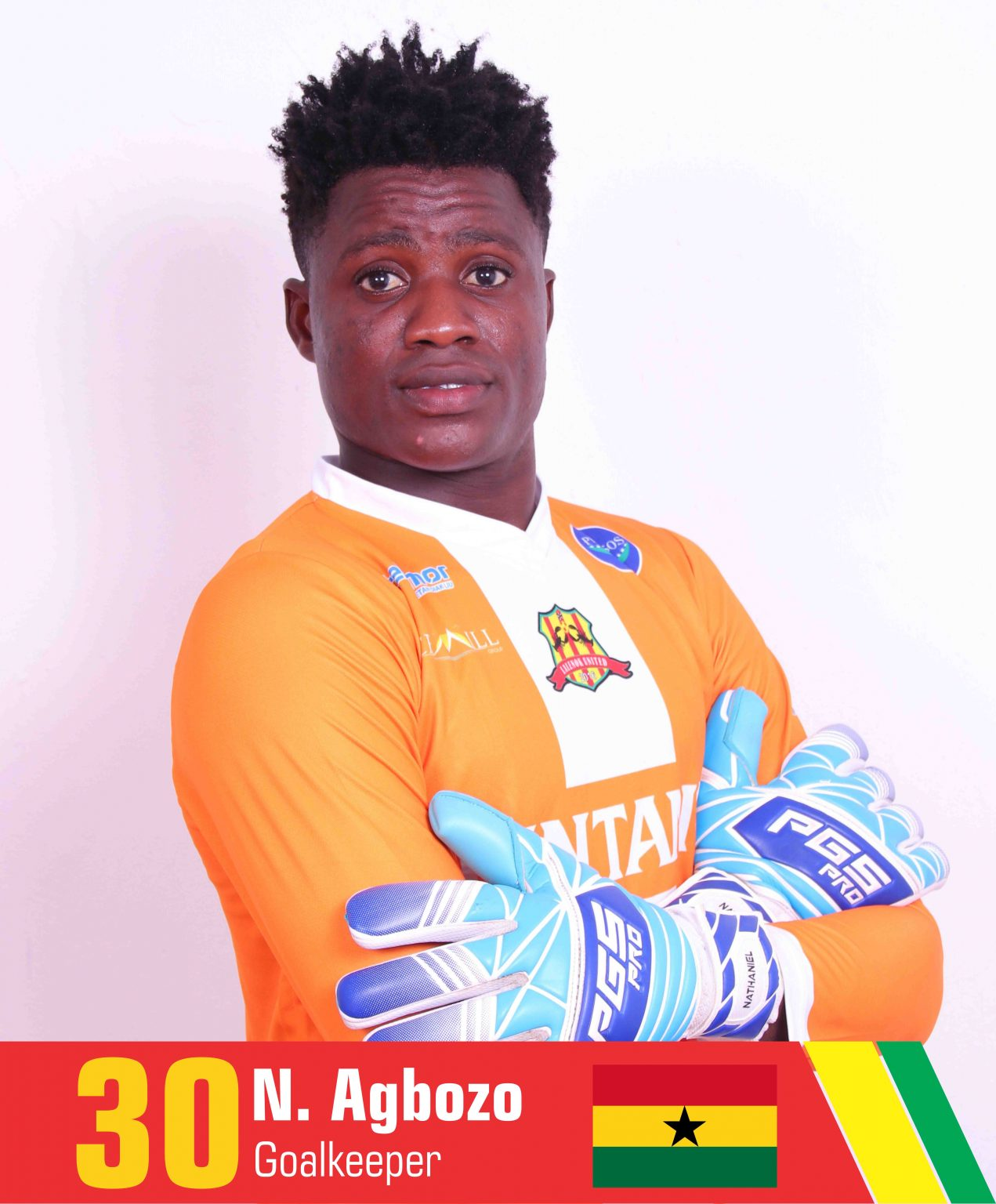Nathaniel Agbozo