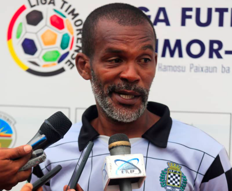 MIro Baldo Bento, Treinador Boavista FC Timor