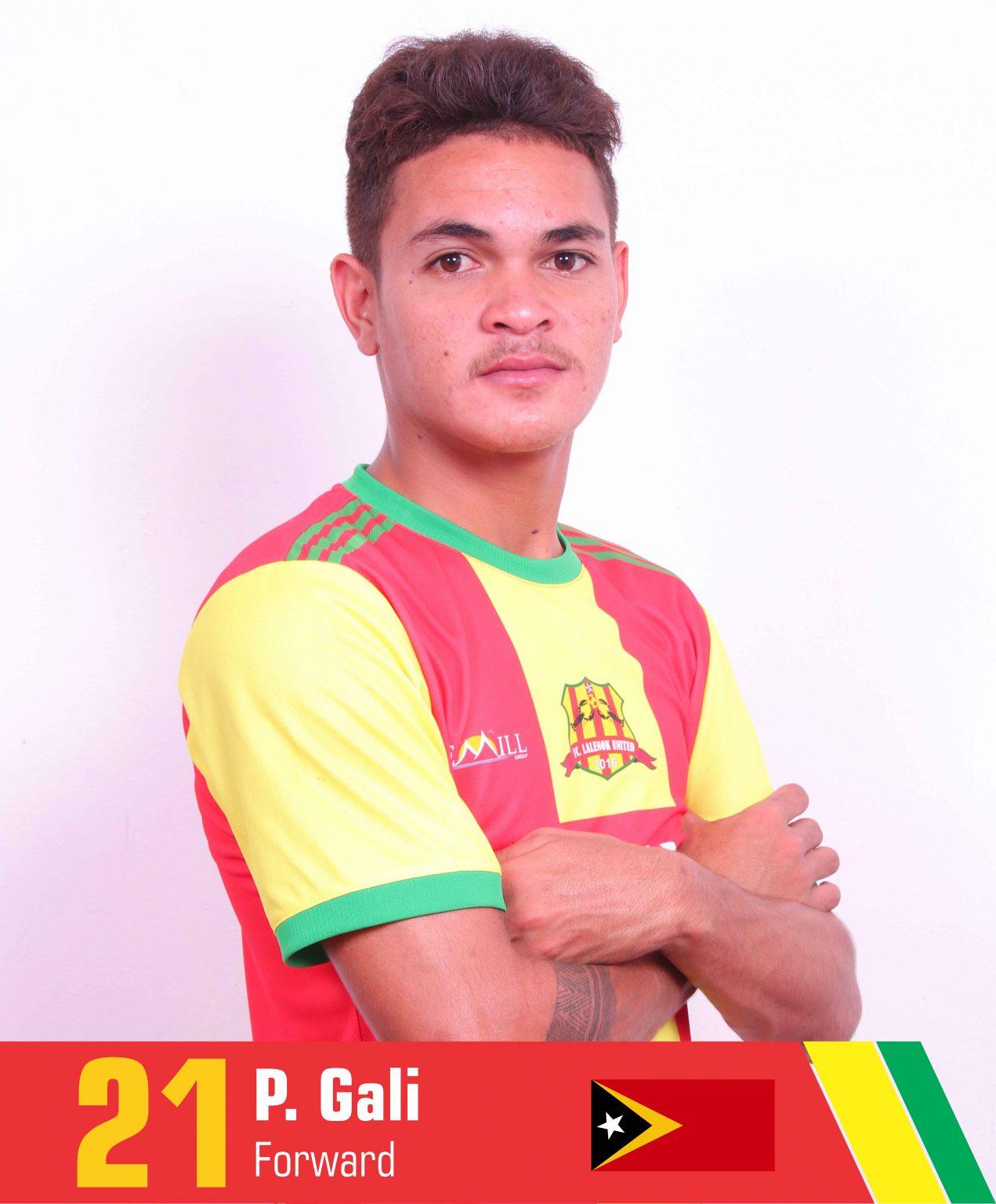 Paulo Gali